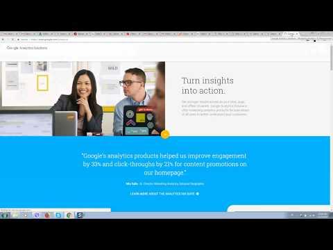 Website Analytics Tool Shows Real Time Analyticsиз YouTube · Длительность: 1 мин51 с
