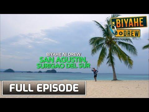 Biyahe ni Drew: Discovering San Agustin, Surigao del Sur | Full episode