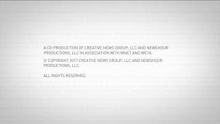 PBS NewsHour Weekend full episode Dec. 23, 2017