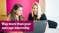 T-Mobile Internships