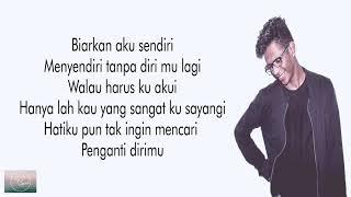 Pance F. Pondaag - Walau Hati Menangis (Cover By My Marthynz)(Lirik)