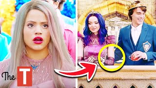 7 Strict Rules The Villain Kids Need To Follow In Descendants 3