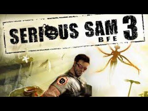 FBI: Serious Sam 3 BFE Together Forever