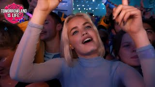 Axwell Λ Ingrosso - More Than You Know   Live at Tomorrowland 2017
