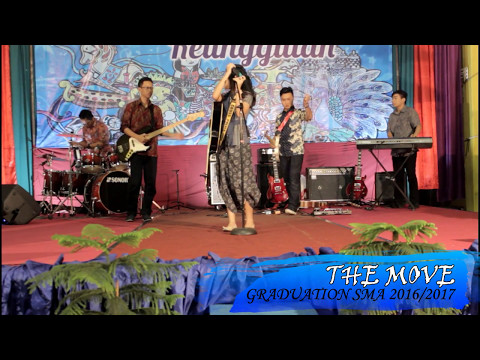 Arti Sahabat Nidji - Blank Space Taylor Swift By TheMove