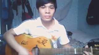 Ba ngọn nến lung linh guitar