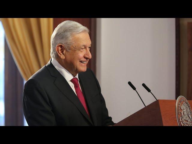 Tercer Informe de Gobierno | Presidente AMLO