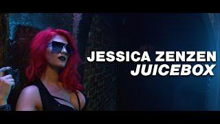 Jessica Zenzen - JuiceBox (feat. Guy James)
