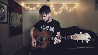 """Nobody Wins"" Brian Fallon cover by Nick Riggs"