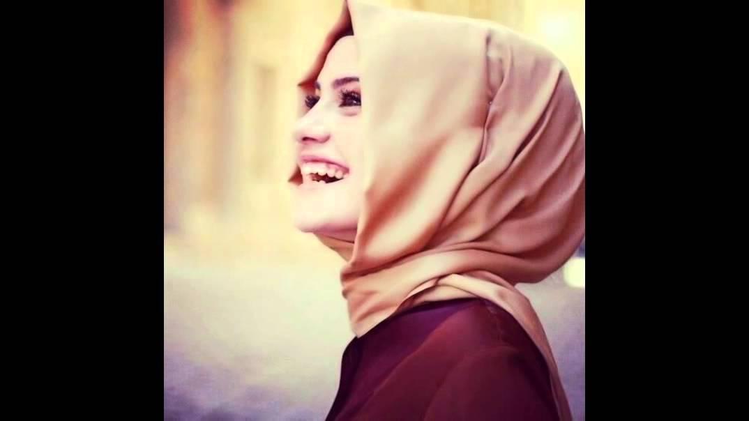 Самая сексуальная женщина в хиджабе