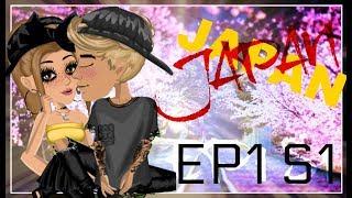 JAPAN~EP1 S1|MSP SERIES