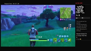 New FORTNITE buggy LIVE