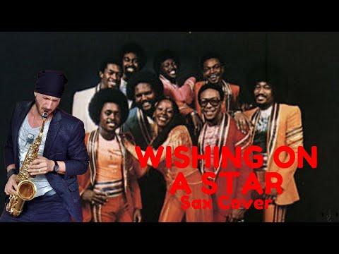 Wishing on a star sax - Rose Royce Alto Sax Cover Karaoke Lyrics