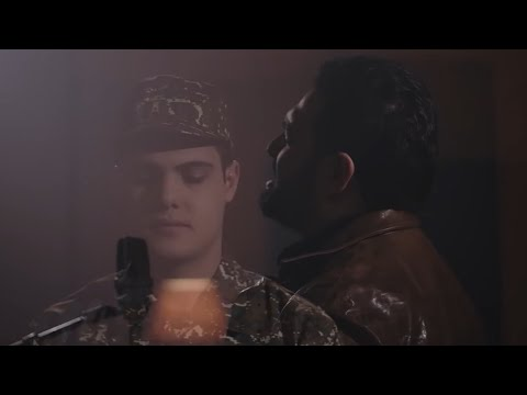 Arkadi Dumikyan - Zinvori Erg / Аркадий Думикян - Песня Солдата