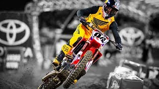 Ken Roczen is Awesome 2018 - Motocross Motivation