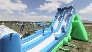 Insane Inflatable 5K Is Coming to Grand Rapids August 15, 2015