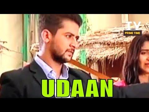 Vivan Pe Hua Hamla !! Imili Ke Kaaran Vivan Ki Jaan Khatre Mein | Udaan | टीवी प्राइम टाइम हिन्दी