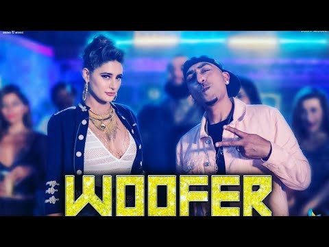 Woofer - Nargis Fakhri Zora Randhawa Ft Snoop Dogg