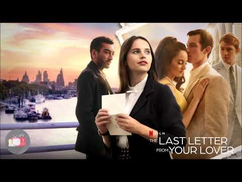 Musique Haim – Cherry Flavored Stomach Ache (Audio) [THE LAST LETTER FROM YOUR LOVER – SOUNDTRACK]