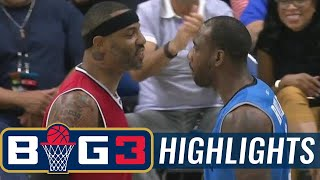 Trilogy vs Power | BIG3 HIGHLIGHTS