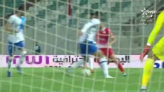 🔴 بث مباشر لمواجهة | #الرجاء_الرياضي ضد #حسنية_أكادير.