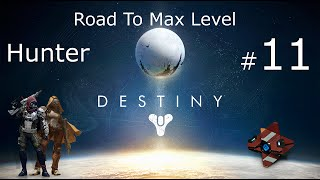 Destiny Hunter Part 11: Nexus Strike On Venus