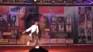 Crazy Dancing Superstar akshay GRand finale performance