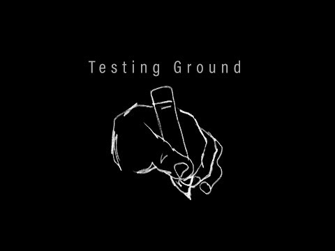Testing Ground - Award Winning Short Film