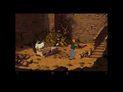Let's Play Broken Sword - Part 12: The Old Ruins