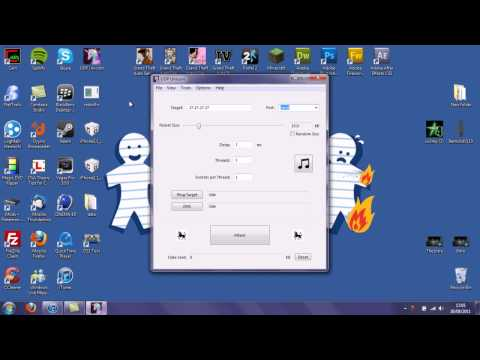 UDP Unicorn Lag Switch Tutorial HD + Download