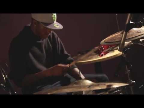 Devonte Coleman drums J Dilla Tribute // R.I.P.