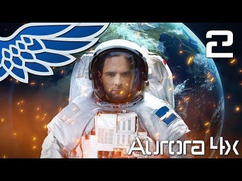 AURORA 4X | Exploring for Minerals Part 2...