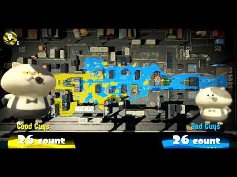 Did Splatoon 2 Have Enough Content At Launch?