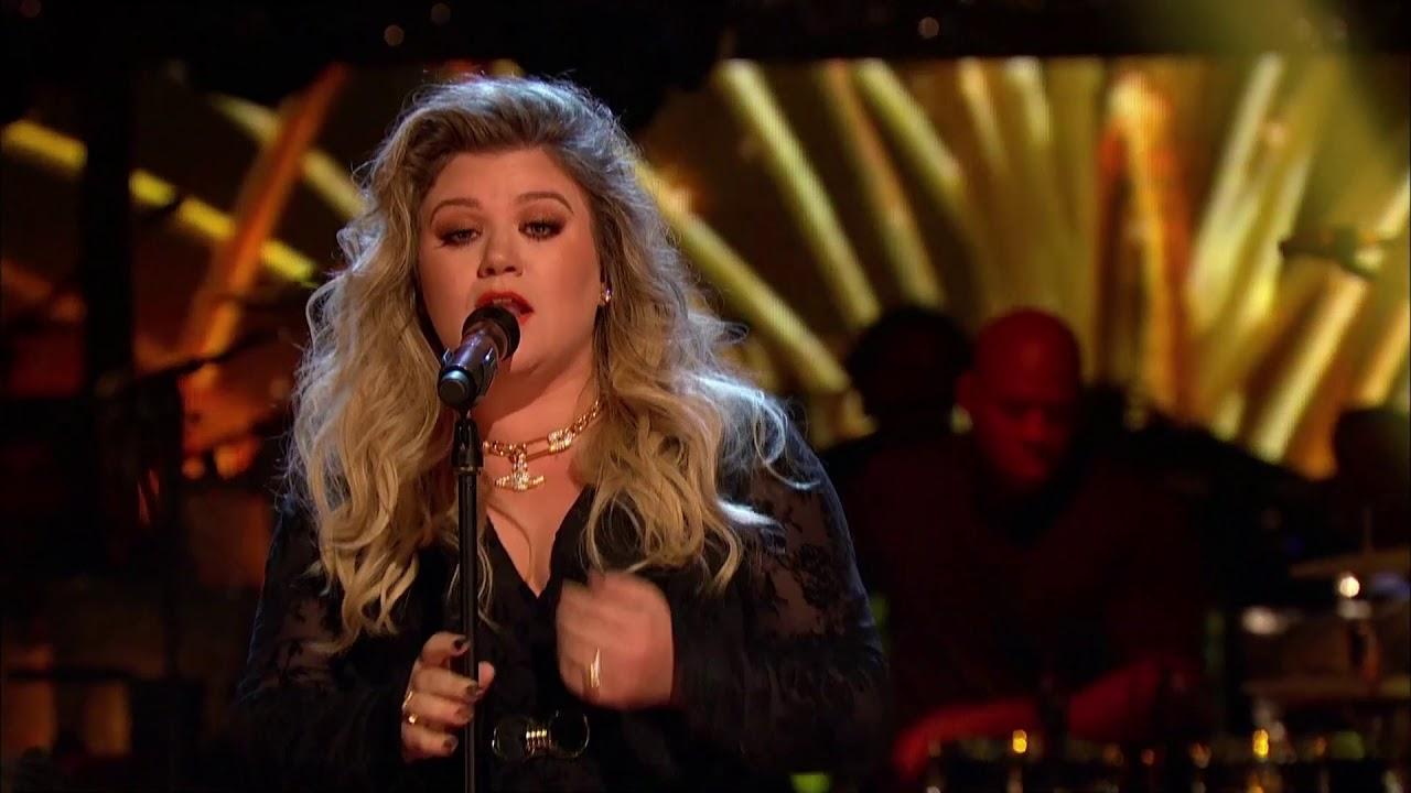 Watch 43. Kelly Clarkson video
