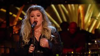 Kelly Clarkson Meaning of Life Live on Strictly Come Dancing 26-11-17