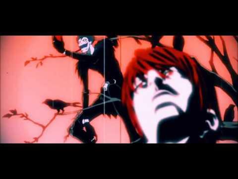 Death Note Ending 1 - Alumina (8bit)