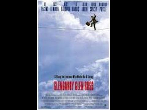 Glengarry Glen Ross 1992  /  Al Pacino, Jack Lemmon, Alec Baldwin