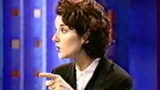Celine Dion - Studio Gabriel - Part 2 (22/09/1994)