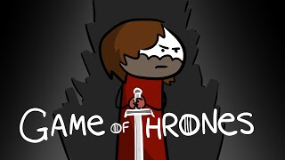 Game of Thrones - RIASSUNTO DELLE PRIME CENTO SERIE