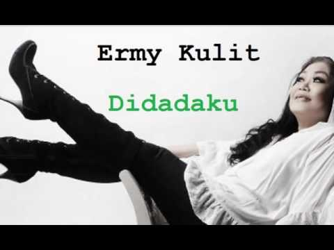ERMY KULIT THE BEST ALBUM (TEMBANG KENANGAN INDONESIA)