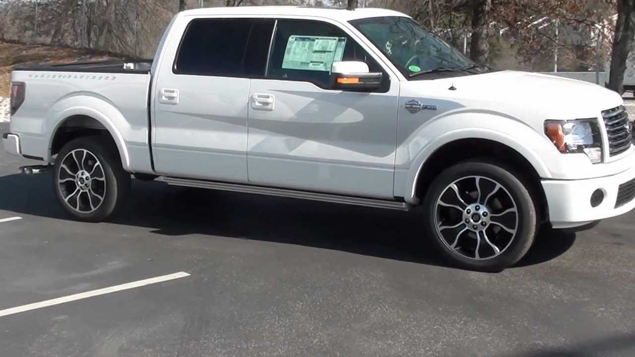 No harley edition for 2014 f-150 | ford f-150 blog.