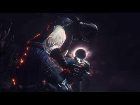 """Dark Souls 3 - Final """"Usurpación del Fuego"""""""