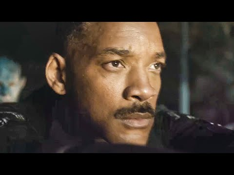 Thumbnail: BRIGHT Trailer (2017) Will Smith