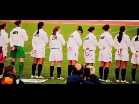 United States women's national team 2015