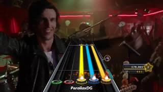 Guitar Hero Live - Won't Get Fooled Again FC