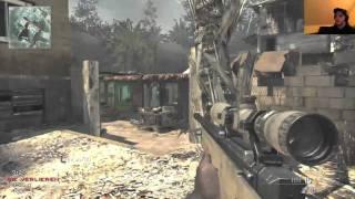 iBes Plays Call of Duty: Modern Warfare 3 Multiplayer #01 [German] [HD]