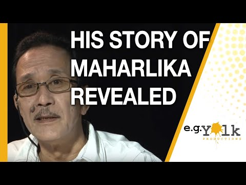 His Story of Maharlika Revealed
