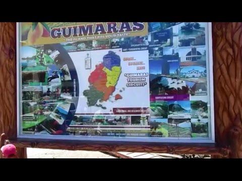 Iloilo City to Guimaras Island ~ Which port do I choose?  Iloilo City - Guimaras Island Philippines
