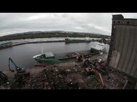 Arklow (Limerick) Dock