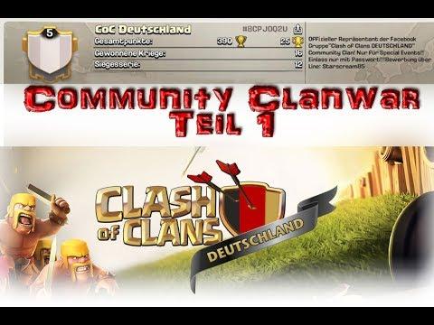 Clans Deutschland
